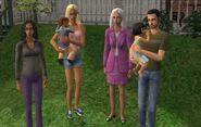 Ionello Family