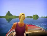 Les Sims 3 Île de Rêve 01