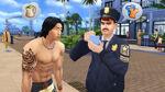 Les Sims 4 Au Travail 12
