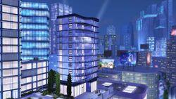 ZenView Apartments