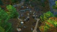 Кладбище у маяка
