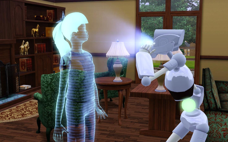Servo The Sims Wiki FANDOM powered by Wikia