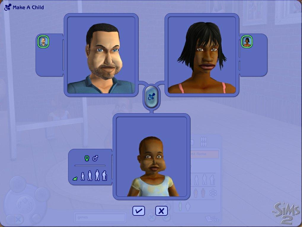 Genetics The Sims Wiki Fandom Powered By Wikia
