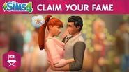 Les Sims™ 4 Heure de gloire bande-annonce officielle de lancement