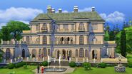 The Sims 4 Build Screenshot 16