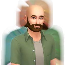 Bob Newbie (The Sims 4)