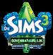 De Sims 3 Bovennatuurlijk Logo
