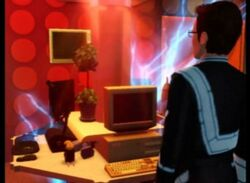 Doctor Who - The Sims 3 opening credits 22