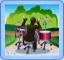 PlayDrumsAtPark