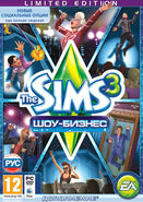 Sims3EP6 Limited Box