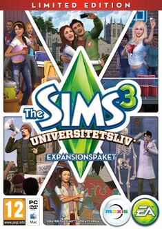 The sims 3 universitetsliv limited edition-22479626-frntl