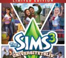 The Sims 3: Universitetsliv