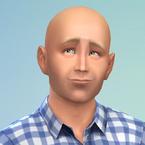 Avatar Les Sims 4 SimGuruRyan