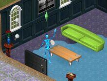 Death by Electrocution