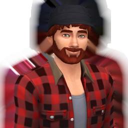 Kurt Lumberjackson