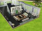 Les Sims 4 Chiens et Chats - Concept Travis Koller 1