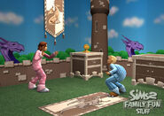 Sims 2 family fun stuff 6