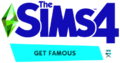 TS4 EP6 Get Famous Logo