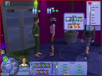 online dating sims 3 joshua radin datira 2013