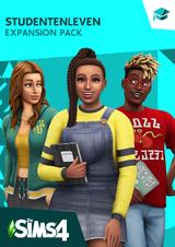 De Sims 4: Studentenleven