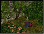 Dragon violet 04