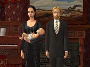 Familie Schweiger