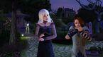 Les Sims 3 Cinéma 17