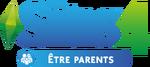 Logo Les Sims 4 Être parents