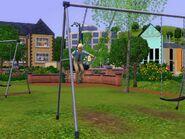 Malcolm TS3 Swing