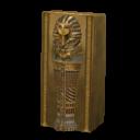 Sarcofago de los reyes benditos