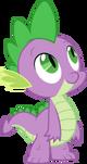 Spike lookingup