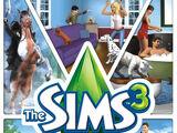 The Sims 3:Kjæledyr