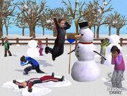 The Sims 2 Seasons Screenshot 01
