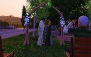 Tristan Wedding1