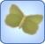 Papillon cléopatre