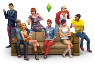 TS4 Render Overview