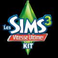 Les Sims 3 - Vitesse Ultime