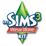 Les Sims 3: Vitesse Ultime!