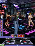 Les Sims DJ 03