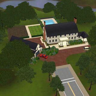 La casa completa