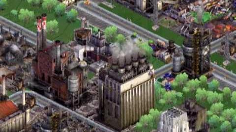 SimCity 3000 Trailer
