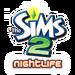 20110617230702!The Sims 2 Nightlife Logo