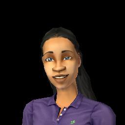 Iris Kvåle