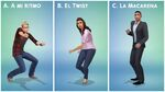 Les Sims 4 73