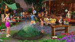 Les Sims 4 Iles paradisiaques 02