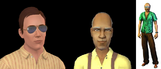 Patrizio Monty (The Sims 3, The Sims 2, The Sims 2 on consoles)