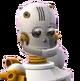 Simbot head