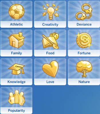 How To Change Personality Traits Sims 4 Ps4 The Sims 4