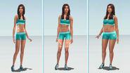 The Sims 4 CAS Screenshot 03