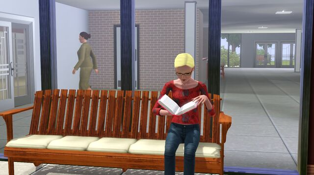 File:2 read book outside.jpg